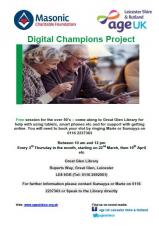 Digital Champions Project